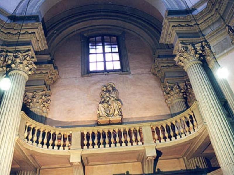 Bologna, Raccolte Storiche dell'Accademia di Belle Arti