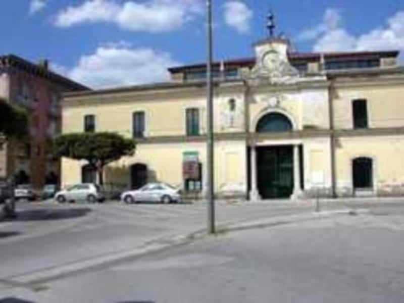 Museo del Palazzo della Dogana dei Grani