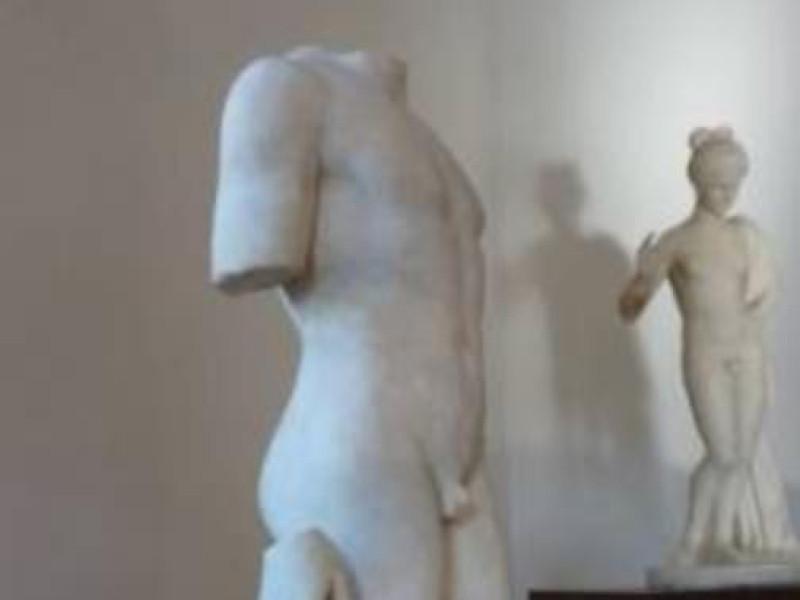 Antiquarium di Lucrezia Romana
