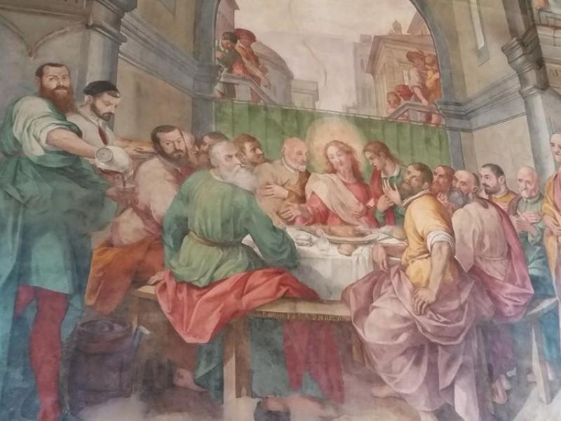 Complesso monumentale di Santo Spirito