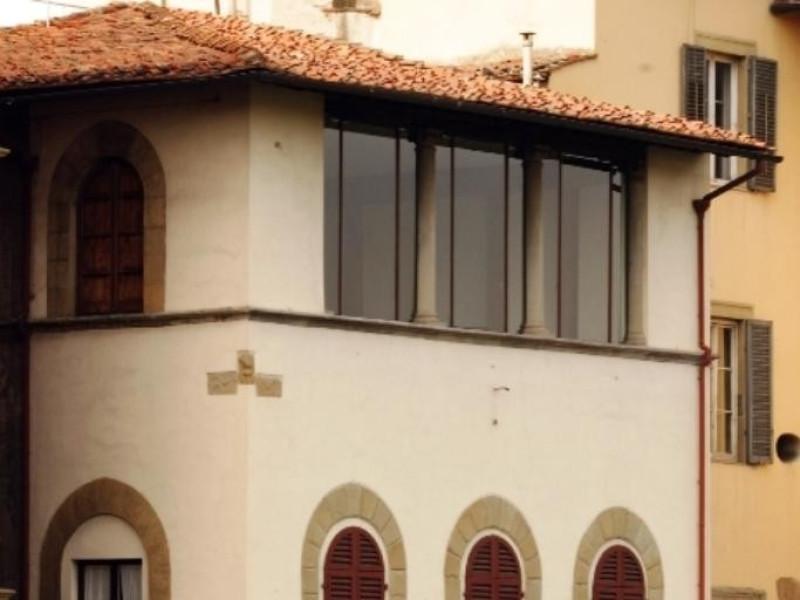 Fondazione Memofonte Sede