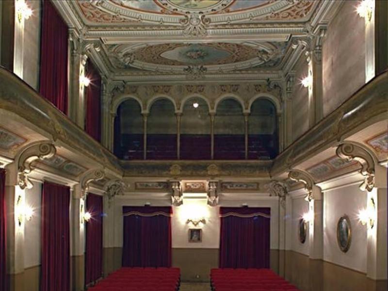 Bologna, Teatro Alessandro Guardassoni