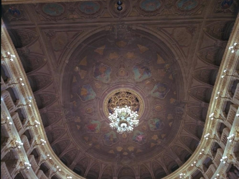 Bologna, Teatro Comunale