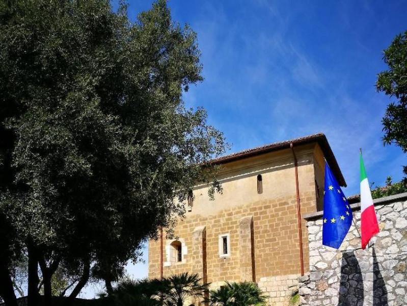 Cappella della Ss. Annunziata a Cori