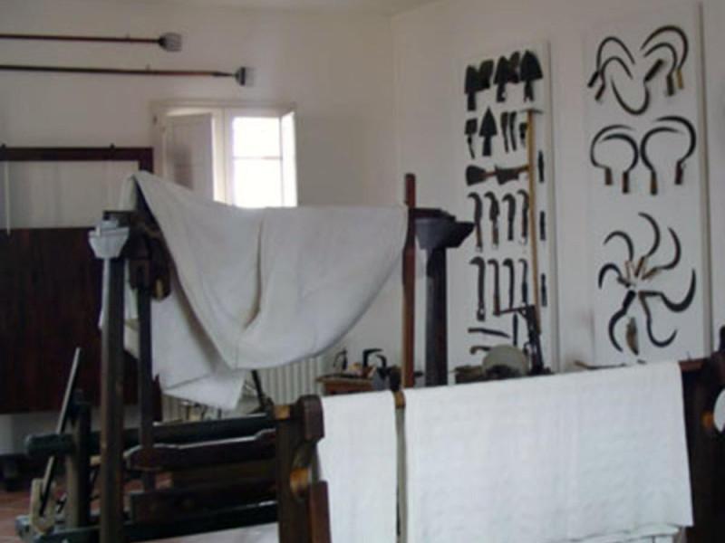 Borgo Tossignano, Museo della Cultura Materiale