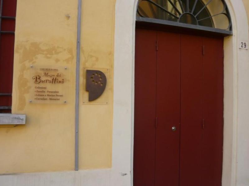 Budrio, Museo dei Burattini