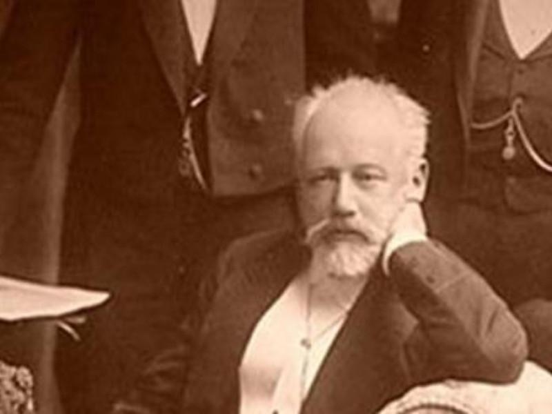 Petr Ilic Caikovskij    -   Concerto Solisti con Orchestra