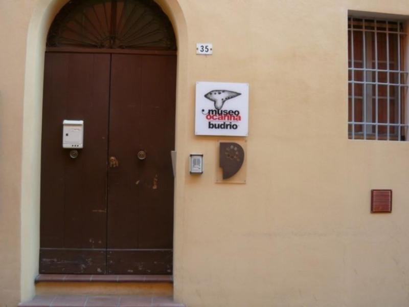 Budrio, Museo dell'Ocarina e degli Strumenti Musicali in Terracotta