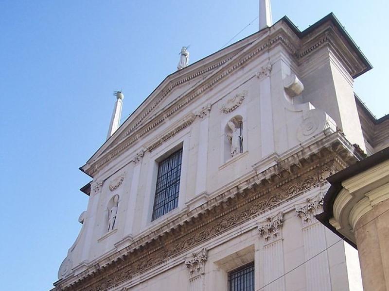 Chiesa di Santa Giulia