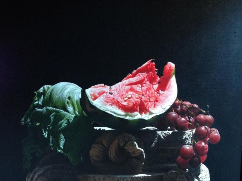 Luciano Ventrone, Moon Light