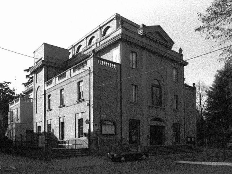 Casalecchio di Reno, Teatro Alfredo Testoni