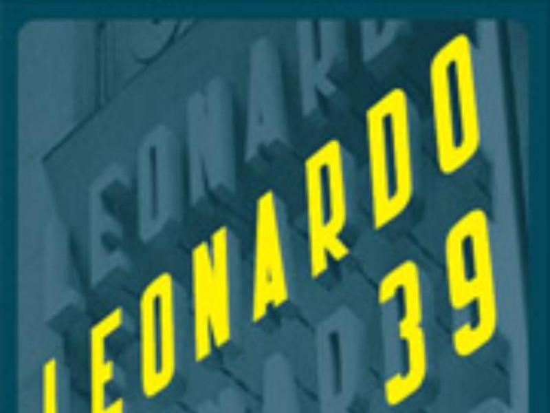 Leonardo 39. La costruzione di un mito Mostra documentaria