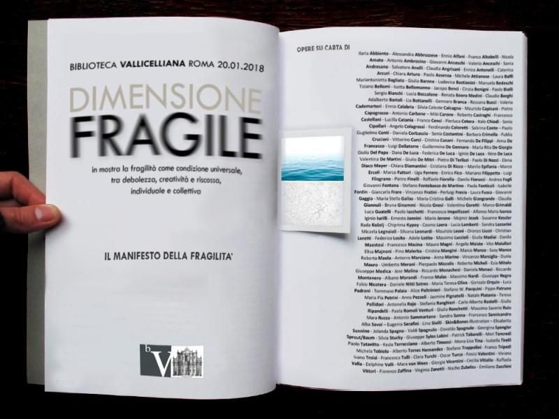 Dimensione fragile