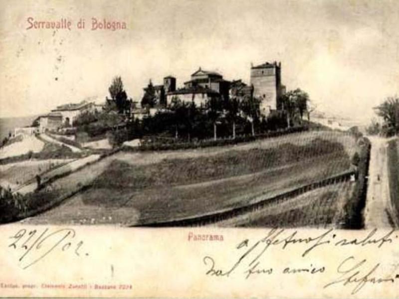 Castello di Serravalle, Ecomuseo della Collina e del Vino