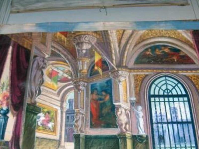 """Crevalcore, Museo dei Burattini """"L. Preti"""""""