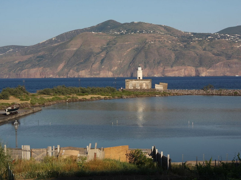 Lago di Salina