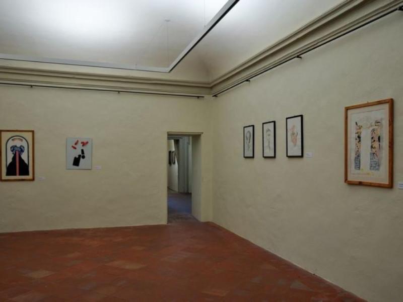 Dozza, Museo della Rocca di Dozza