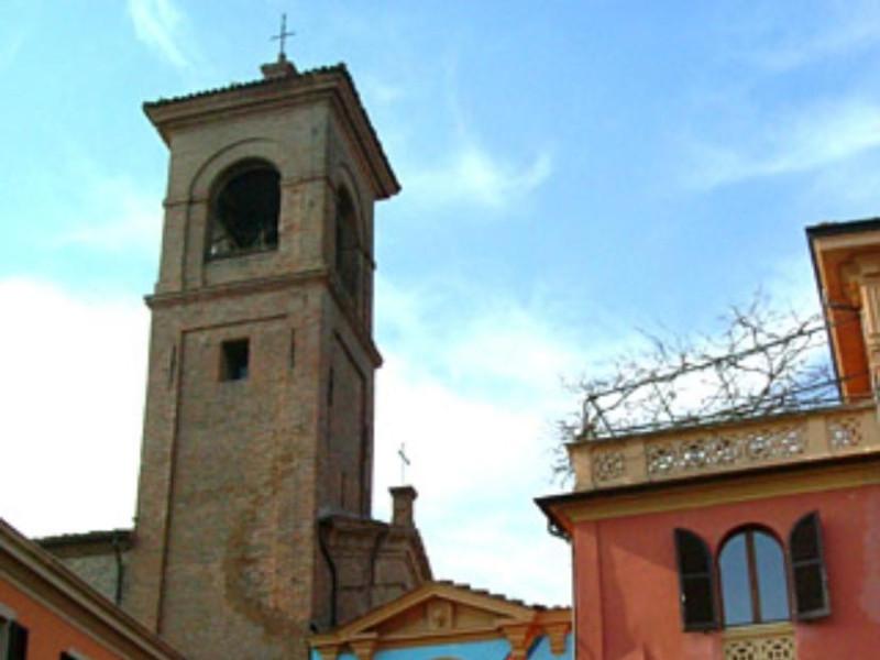 """Dozza, Museo Parrocchiale d'Arte Sacra """"Don G. Polo"""""""