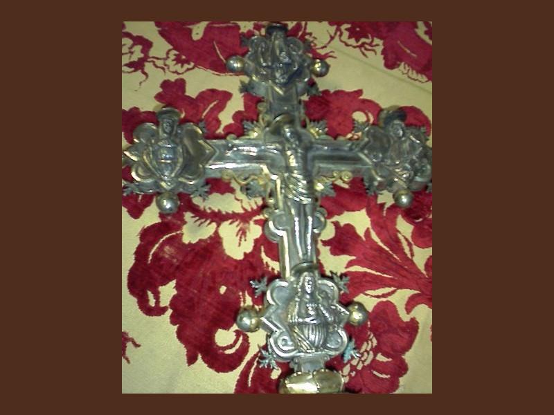 Croce capitolare