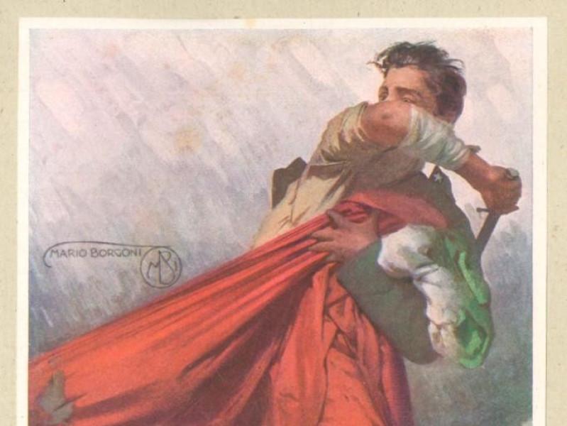 Faenza e la Grande Guerra: 1918 - 2018
