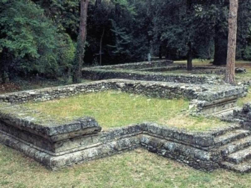 Vita quotidiana degli Etruschi di Kainua