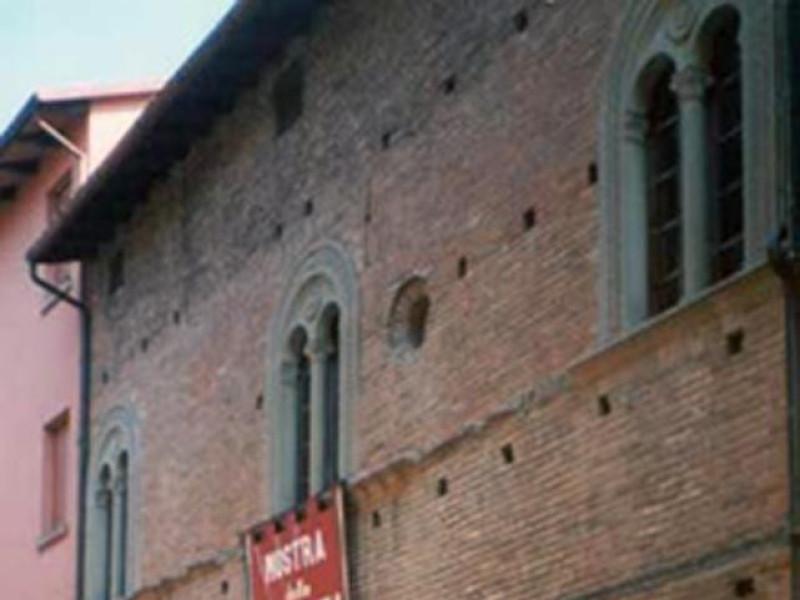 Imola, Museo Mostra della Resistenza e del Novecento