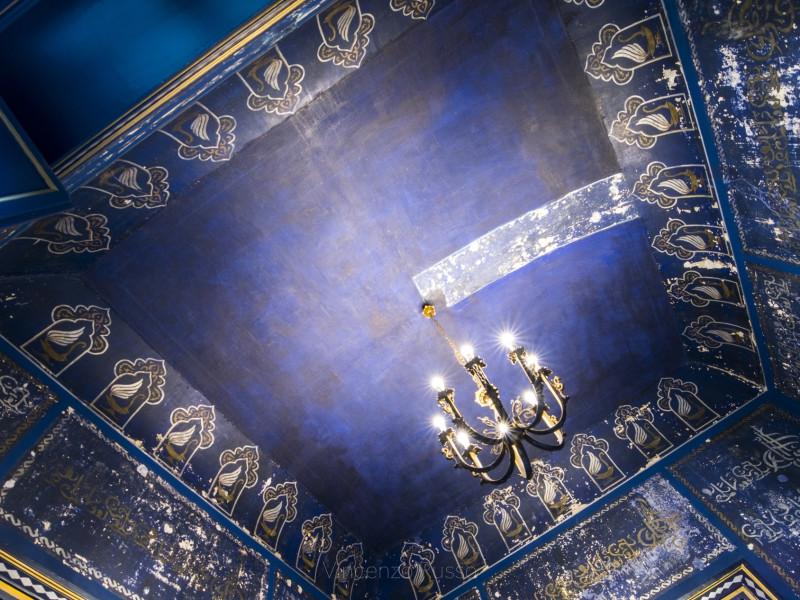 La Camera delle Meraviglie di Palermo