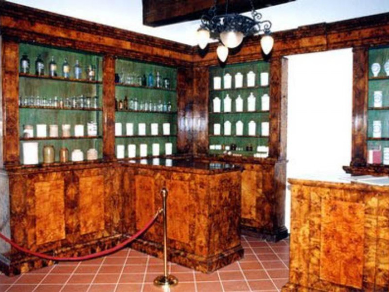 Medicina, Museo Civico