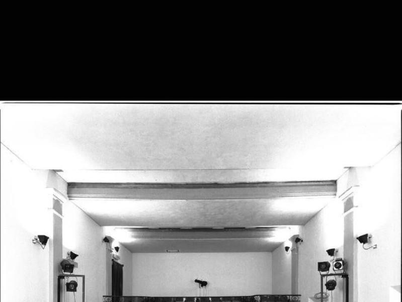 Mordano, Teatro Comunale