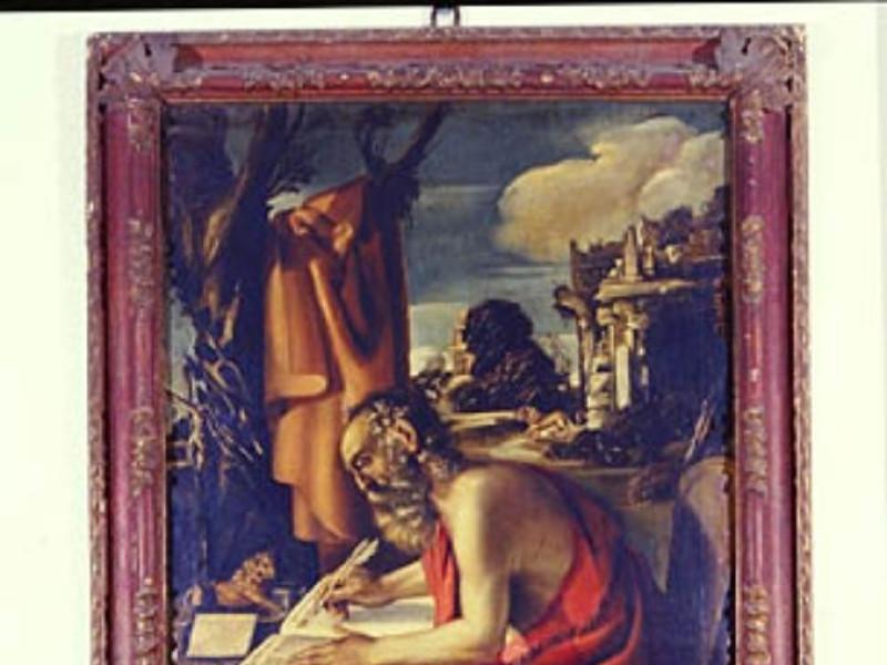 Pieve di Cento, Pinacoteca Civica