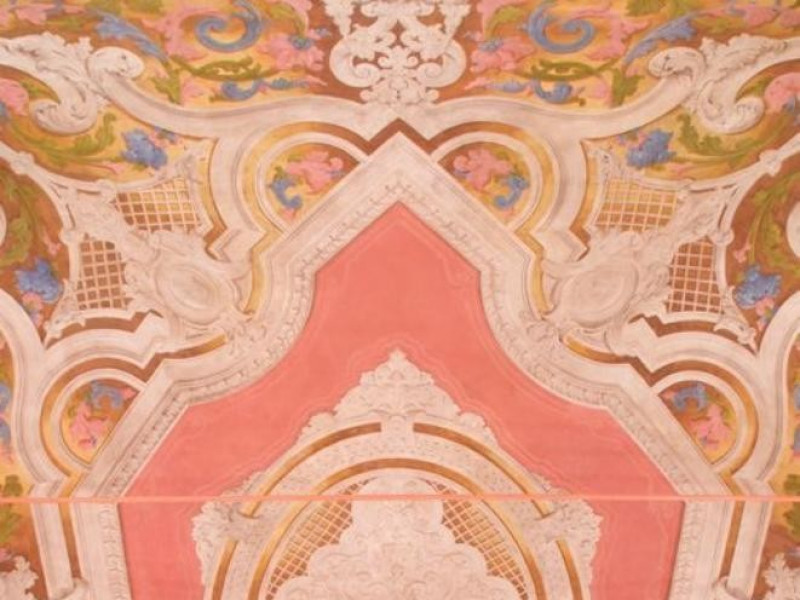 Pieve di Cento, Teatro Comunale Alice Zeppilli