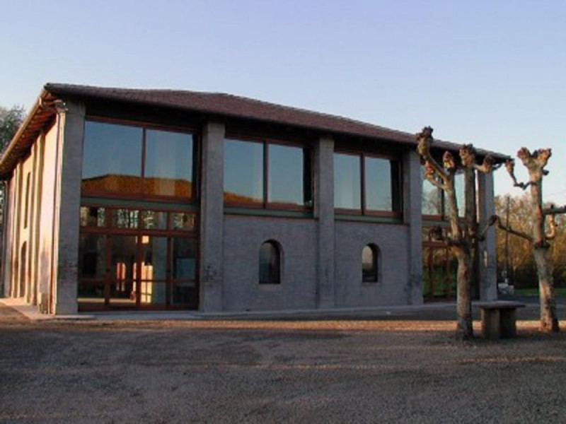 Sala Bolognese, Ecomuseo dell'Acqua
