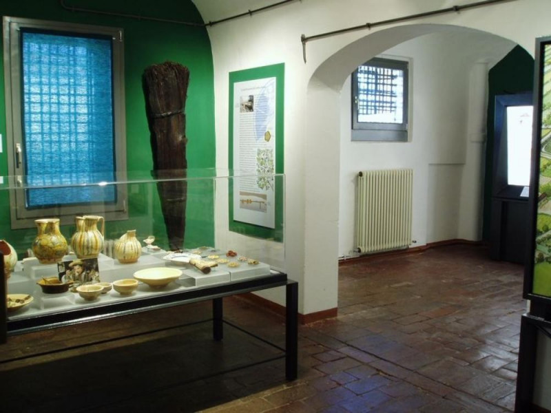 San Giovanni in Persiceto, Museo Archeologico Ambientale