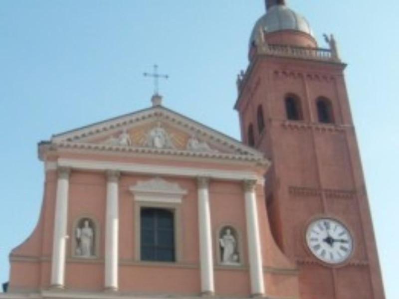 San Giovanni in Persiceto, Museo d'Arte Sacra