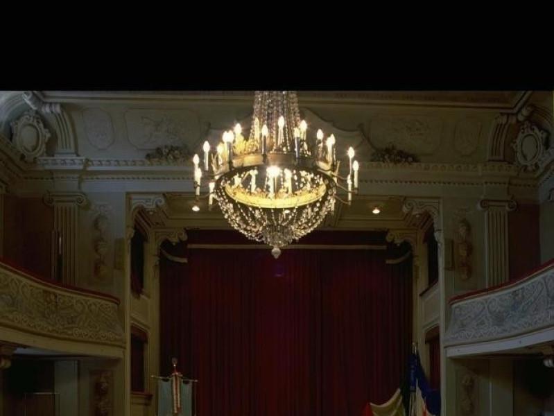 "Sant'Agata Bolognese, Teatro Comunale ""Ferdinando Bibiena"""