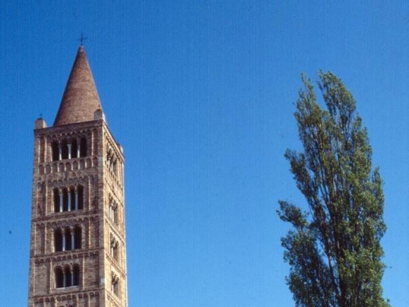 Codigoro, Abbazia di Pomposa e Museo Pomposiano