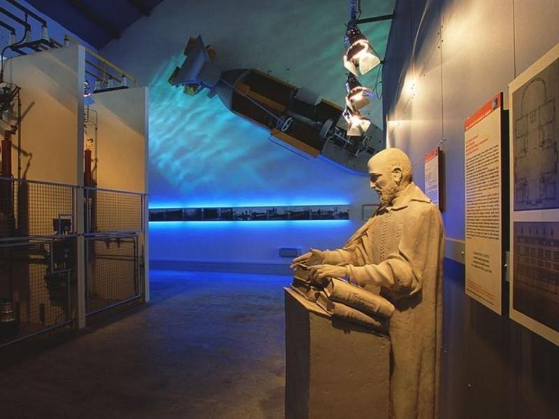 Ecomuseo della Bonifica