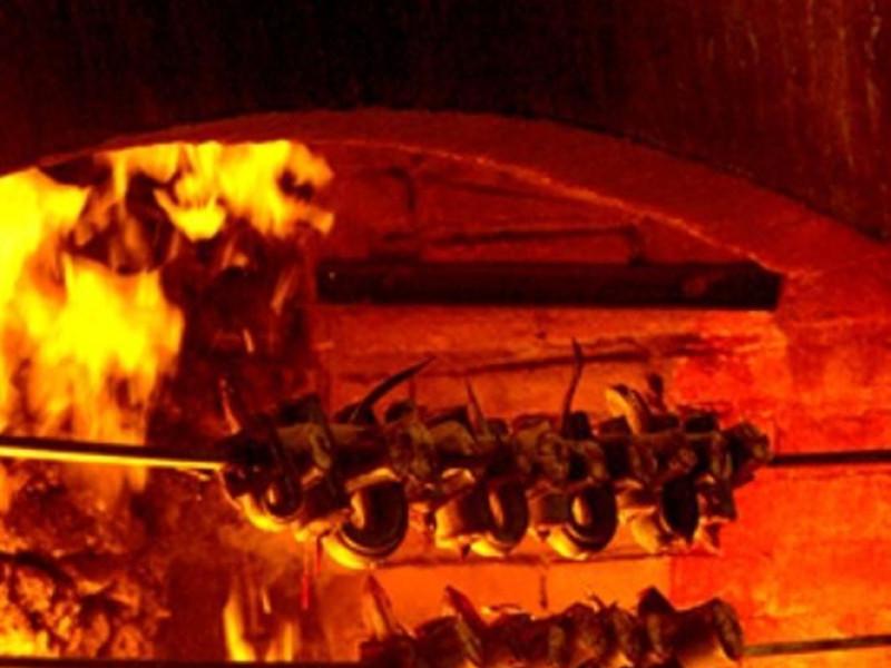 Comacchio, Manifattura dei Marinati