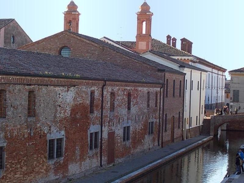 Comacchio, Museo della Nave Romana
