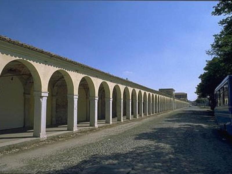 Comacchio, Museo Mariano d'Arte Sacra Contemporanea