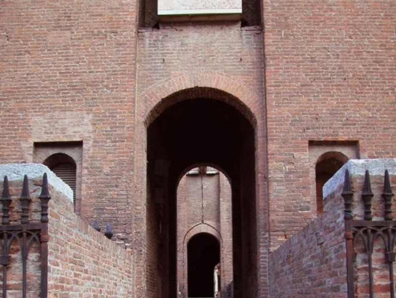 Ferrara, Castello Estense