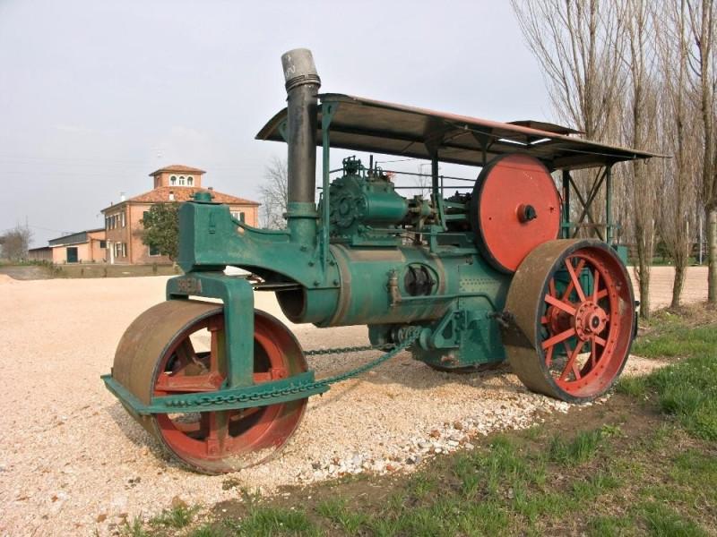 Ferrara, Centro di Documentazione del Mondo Agricolo Ferrarese