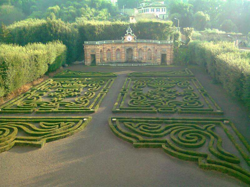 Parco dell'Ombrellino