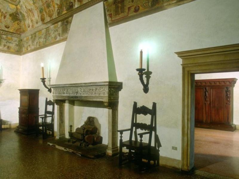 Ferrara, Musei Civici di Arte Antica - Palazzina Marfisa