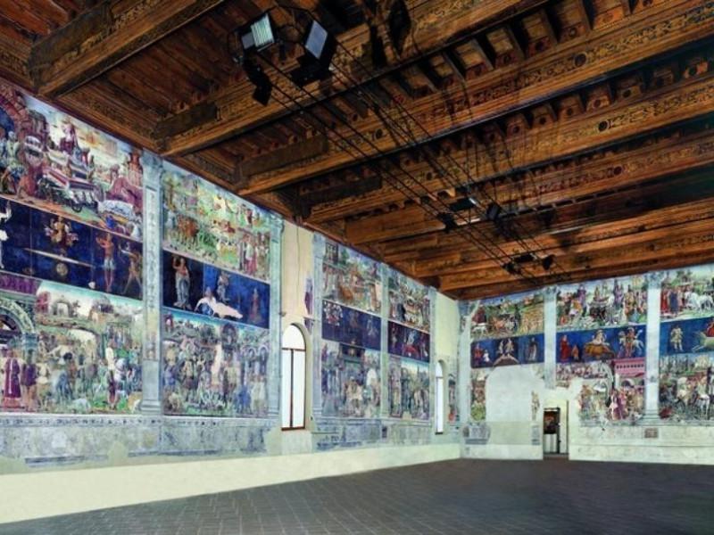Ferrara, Musei Civici di Arte Antica - Palazzo Schifanoia