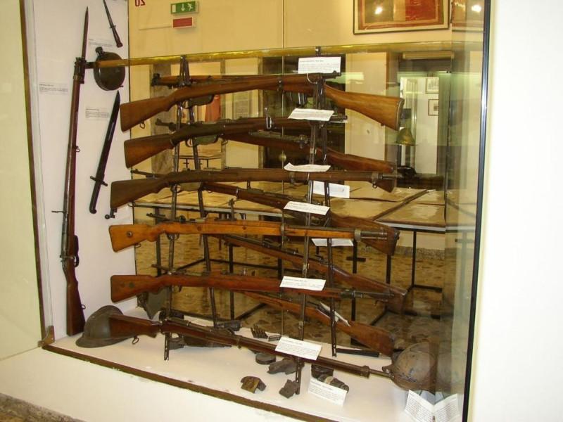 Ferrara, Museo del Risorgimento e della Resistenza
