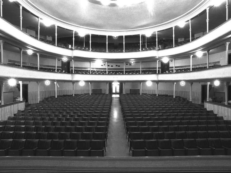 Ferrara, Teatro Giuseppe Verdi