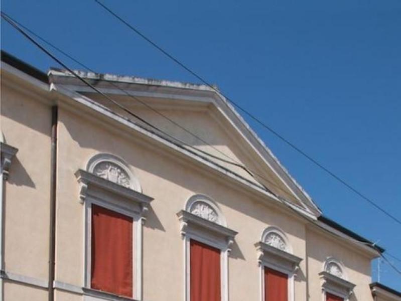Portomaggiore, Teatro Sociale della Concordia