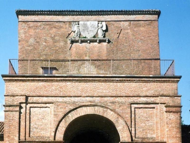 Voghiera, Museo Civico di Belriguardo