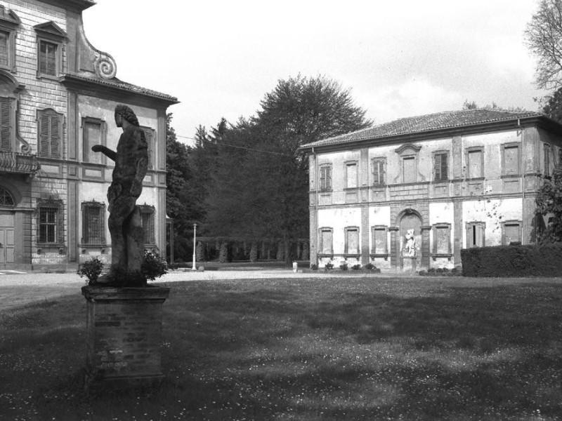 Voghiera, Teatrino di Villa Massari Ricasoli